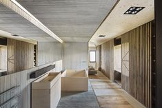 beef | Penthouse V | Interieuren