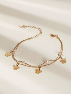 Ari & Gia offers on trend fashion jewelry bracelets, necklaces, earrings and more, get a free gift with every purchase Gold Jewelry Simple, Stylish Jewelry, Cute Jewelry, Bridal Jewelry, Jewelry Accessories, Jewelry Design, Fashion Bracelets, Fashion Jewelry, Jewelry Bracelets