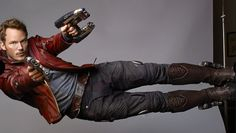 The Definitive Peter Quill/Star-Lord Costume Thread