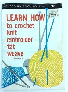 Left-Handed? Learn How to Crochet with These Easy Tips