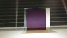 Crean células solares transparentes low cost a base de grafeno - ComputerHoy.com