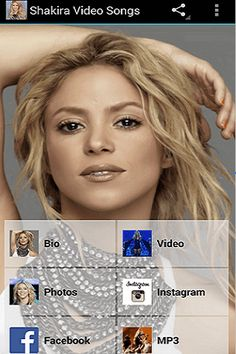 Shakira Isabel Mebarak Ripoll born February 2, 1977, is a Colombian singer-songwriter, dancer, record producer, choreographer, and model.<p>Born and raised in Barranquilla, she began performing in school, demonstrating Latin, Arabic, and rock and roll inf