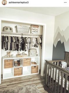 99 Modern Baby Room Themes Design Ideas - Each of us has different needs . - 99 Modern Baby Room Themes Design Ideas – Each of us has different needs and material options, bu - Nautical Baby Bedding, Baby Nursery Decor, Baby Decor, Nursery Room Ideas, Nursery Ideas Neutral, Baby Room Wall Decor, Baby Boy Bedding, Nursery Furniture, Neutral Baby Rooms