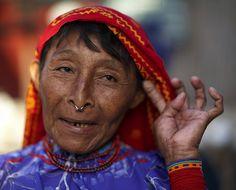 Guna Yala Indian Community