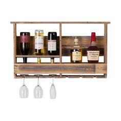 TOUTES LES INFOS SUR LE PRODUIT ET LE DÉLAI D'EXPÉDITION SONT EN DESSOUS.  Cet article est fait à 100 % avec du bois récupéré. Il n'y a aucune palette de bois dans cette pièce. Nous utilisons la vieille grange et clôture bois pour faire ce casier à vin.  Le côté droit est parfait pour les grandes bouteilles  Ce support convient à toutes les bouteilles de vin de taille normale.  Trous sont prépercés à travers la planche du dessus pour faire la pendaison très facile. Nous recommandons…