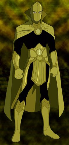 DrFATE by ShogoAmakuza on DeviantArt