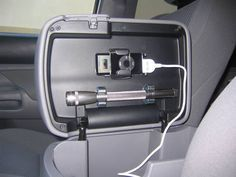 Flash light mount in cab. - Toyota Nation Forum : Toyota Car and Truck Forums