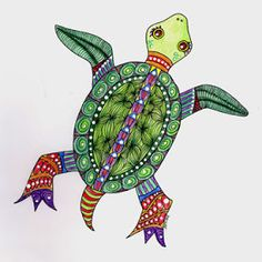 Love Light and Peace: Turtles are so sexy!!!!