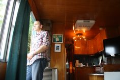 How staying in a vintage travel trailer park in Dayton, OR launched my Airstream dreaming. Or: The pleasures of NOWstalgia.