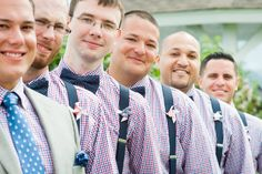 Coastal Fourth of July wedding inspiration from real French's Point Maine couple   Christy Murray Photography