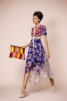 Duro Olowu - dressed by style blog