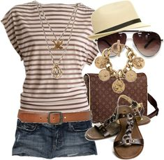 """""""My I Wish back to school outfit!"""" by llsawyer on Polyvore"""