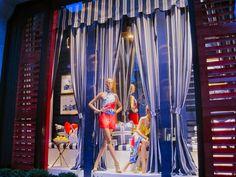 Ralph Lauren NYC Window Displays  the adventures of tartanscot™
