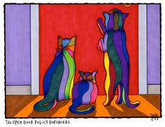 (1) Mardi-Art Illustrations
