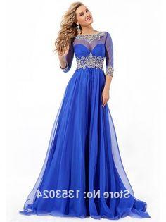 Plus Size Royal Blue Bridesmaid Dresses 2016 - http://misskansasus.com/plus-size-royal-blue-bridesmaid-dresses-2016/