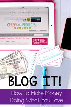 Download this free eBook about How to Start a Blog and How to Blog for a Living. You can make money blogging-here's a step by step guide.