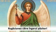 Rugăciune înger păzitor - Toate rugăciunile adresate multor sfinților, Maicii Domnului și lui Iisus pot face adevărate minuni dacă sunt spuse cu toată inima. La fel de importantă este însă și rugăciunea către îngerul păzitor, de care foarte puține lume știe că există. Gratitude, Affirmations, Cross Stitch, God, Cots, Dios, Punto De Cruz, Grateful Heart, Seed Stitch