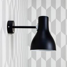 lámpara type 75 anglepoise pared