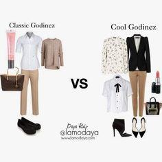 BLOG DE MODA MEXICO: Look Classic Godinez vs Cool Godinez