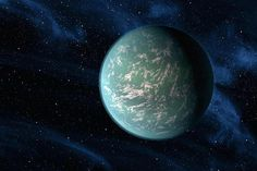 What sets newly found super Earth apart? It's simple as night and day. (+video) - CSMonitor.com