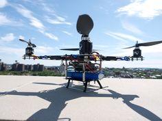 DIY quadricopter arduino