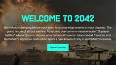 Battlefield Games, High Stakes, Extreme Weather, Love Letters, Warfare, New Experience, Gaming, In This Moment, News
