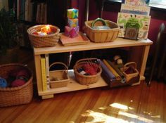 Montessori at Home: 8 Principles to Know