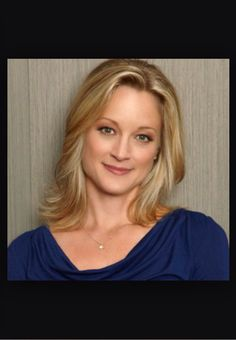 Teri Polo as Steph on the fosters
