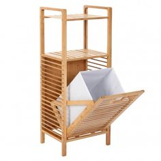 """Résultat de recherche d'images pour """"etagere bambou"""" Bunk Beds, Furniture, Home Decor, Images, Bamboo Bathroom, Master Bathroom Vanity, Decoration Home, Loft Beds, Room Decor"""