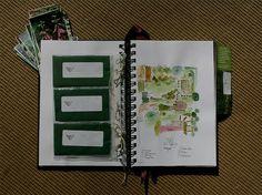 Beautiful Garden Journal