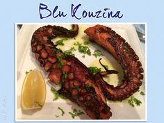 Blu Kouzina Greek Restaurant Singapore - Great restaurant