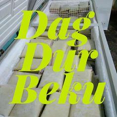 Produsen Daging Durian Medan Maidanii di Cirebon
