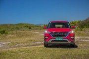 Hyundai revela novo SUV compacto Kona - AUTO ESPORTE   Notícias