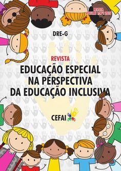 Revista educação especial na perspectiva da educação inclusiva cefai dre g