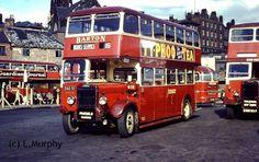 Road Transport, Bus Coach, London Bus, Vintage London, Nottingham, Coaches, Buses, Vintage Cars, Transportation