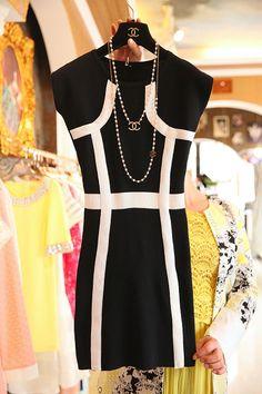 Женская одежда > Платья / Сарафаны | Rutaobao. Женская одежда из Китая, Южной Кореи и Японии