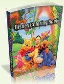 free coloring pages, disney coloring sheets  Great for those times when you need something fun for the class to do. The students can help you choose which pages they want to color.