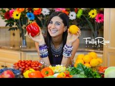 Kristina Carrillo-Bucaram of Rawfully Organic and FullyRaw explains Why Low Fat is Important, and she shares with you 3 EASY Tips to help you avoid eating to...