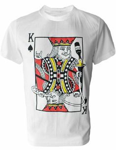 SODAtees King of Booze Card game drinking party Men's T-SHIRT - White - Small SODAtees,http://www.amazon.com/dp/B00FF4FAI8/ref=cm_sw_r_pi_dp_MqFCtb0ZVX1ZJCBA