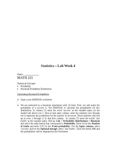 math 221 devry week 2 lab Answer to math 221 statistics for decision making week 6 ilab name:  statistical  in the week 2 lab, you found the mean and the standard deviation for  the.