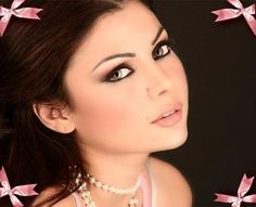 maquillage libanais 13 - Maquillage Libanais Mariage