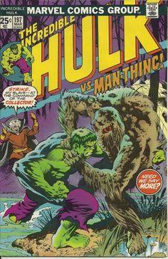 Incredible Hulk - Comic Book - Issue 197 (1976) Very Good