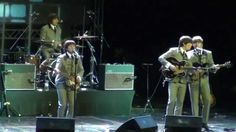The Bootleg Beatles - live at Crocus City Hall 07.10.2014