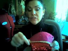 Step 2 Beginning Belly Dance Bra - Aziza VonDee Costumes