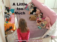 A Little too Much by @LetMeStart #parenting