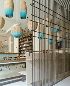 Gran Fierro Restaurant by Formafatal