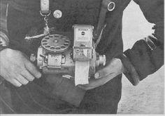 COBRADOR EMT - AÑOS 60