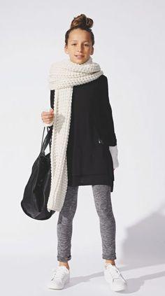 Una selección de DKNY niños especial para esta temporada de otoño-invierno, con prendas de abrigo, vestidos de fiesta, prendas de punto...Enjoy!