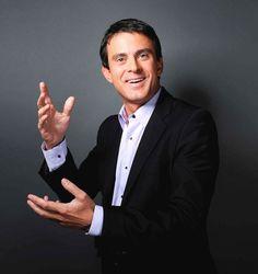 Foto di Manuel Valls