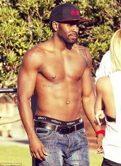 Jason Derulo loves his Ellen undies!